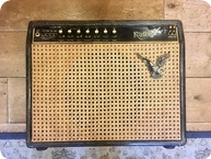 Kitty Hawk Dumble Style Combo Overdrive Special Rare 50 Watt Switchable 1980 Natural