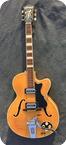 Hofner 456 1960 Natural Blond