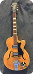 Hofner 456 1960 Natural Blond