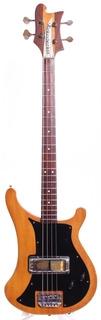 Rickenbacker 4000 Bass Plank 1961 Mapleglo