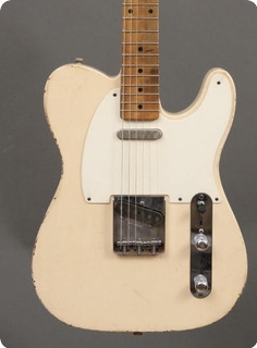 Danocaster Single Cut  Desert Sand