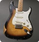 Sonnemo Guitars Vintage ST 2 Tone Sunburst