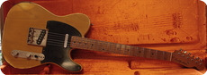 Real Guitars Standard Build T Roadwarrior 2021 Smokey Butterscotch