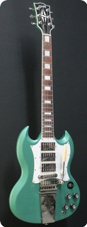 Gibson Sg Kirk Douglas Signature 2020
