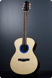 Joji Yoshida Guitars Om Custom 2020 Natural