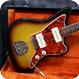 Fender Jazzmaster 1966-Sunburst