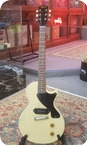 Gibson Les Paul TV 1956 Wheat Straw Refin closer To The Limed Mahaogany