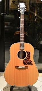 Gibson J 35 2017 Natural