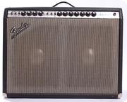 Fender Twin Reverb WJBL Blackfaced 1971 Silverface