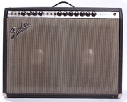 Fender Twin Reverb WJBL Blackfaced 1971 Silverface