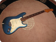 Fender Stratocaster AVRI 1987 LAKE PLACID BLUE