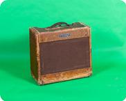 Fender Deluxe Amp 1954 Tweed