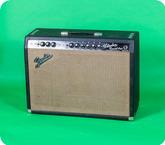 Fender Vibrolux Reverb 1966 Black