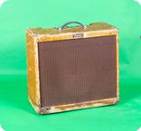 Fender Tremolux Amp 1956 Tweed