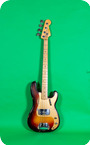 Fender Precision Bass 1958