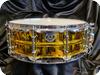 DrumGear Vintage 2010-Gold