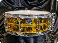 DrumGear Vintage 2010 Gold