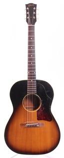 Gibson Lg 1 1963 Sunburst