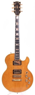 Gibson L 5s 1980 Natural Blonde