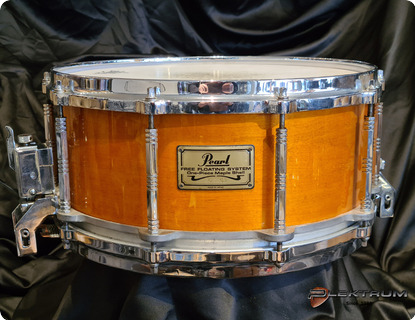 Pearl Free Floating Solid Shell 1990