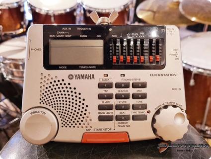 Yamaha Click Station 1990