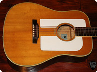 Epiphone Troubadour FT 98 1964