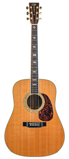 Martin D40 Rosewood Spruce 2003