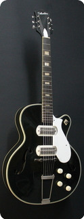 Silvertone Espanada H63  1959