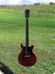 Gibson Les Paul Junior 1959 Cherry