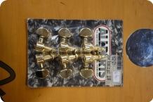 Allparts Allparts Grover Rotomatics Gold 3L3R