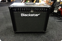 Blackstar Blackstar ID60TVP 1x12 Combo Black