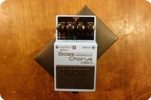 Boss Boss CEB 3 Bass Chorus