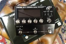 Boss Boss GT 1000 Core Guitar Effect Processor