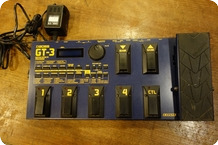 Boss Boss GT 3 Multi Effect Processor