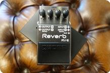 Boss Boss RV 6 Reverb
