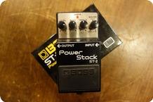 Boss Boss ST 2 Power Stack