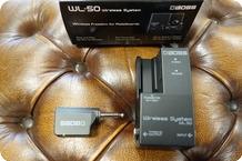 Boss Boss WL 50 Wireless System