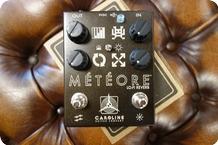 Caroline Guitar Company Caroline Guitar Company Meteore Lo Fi Reverb