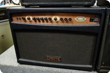 Crate Crate DX212W Digital Guitar Amp 100 Watt 230 Volt