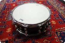 Denim Denim Snare 14 Inch 55 Deep Black
