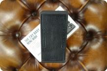 Jim Dunlop Dunlop CBM95 Cry Baby Mini Wah Pedal