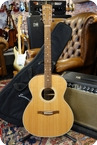 Eastman Eastman AC222 Acoustic Guitar Naturel