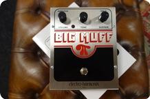 Electro harmonix Electro Harmonix Big Muff Pi Fuzz