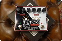 Electro harmonix Electro Harmonix Deluxe Memory Boy Analog Delay