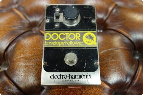 Electro Harmonix Electro Harmonix Doctor Q 70s
