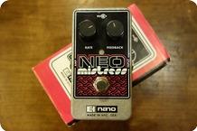 Electro harmonix Electro Harmonix Neo Mistress Nano