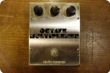 Electro harmonix Electro Harmonix Octave Multiplexer 1975