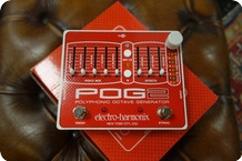 Electro harmonix Electro Harmonix Pog 2 Polyphonic Octave Generator