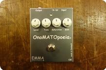 Emma Electronic EMMA Electronics OnoMATOpoeia