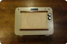 Empath Electronics Empath Electronics PTT Speaker1949 Amplifier